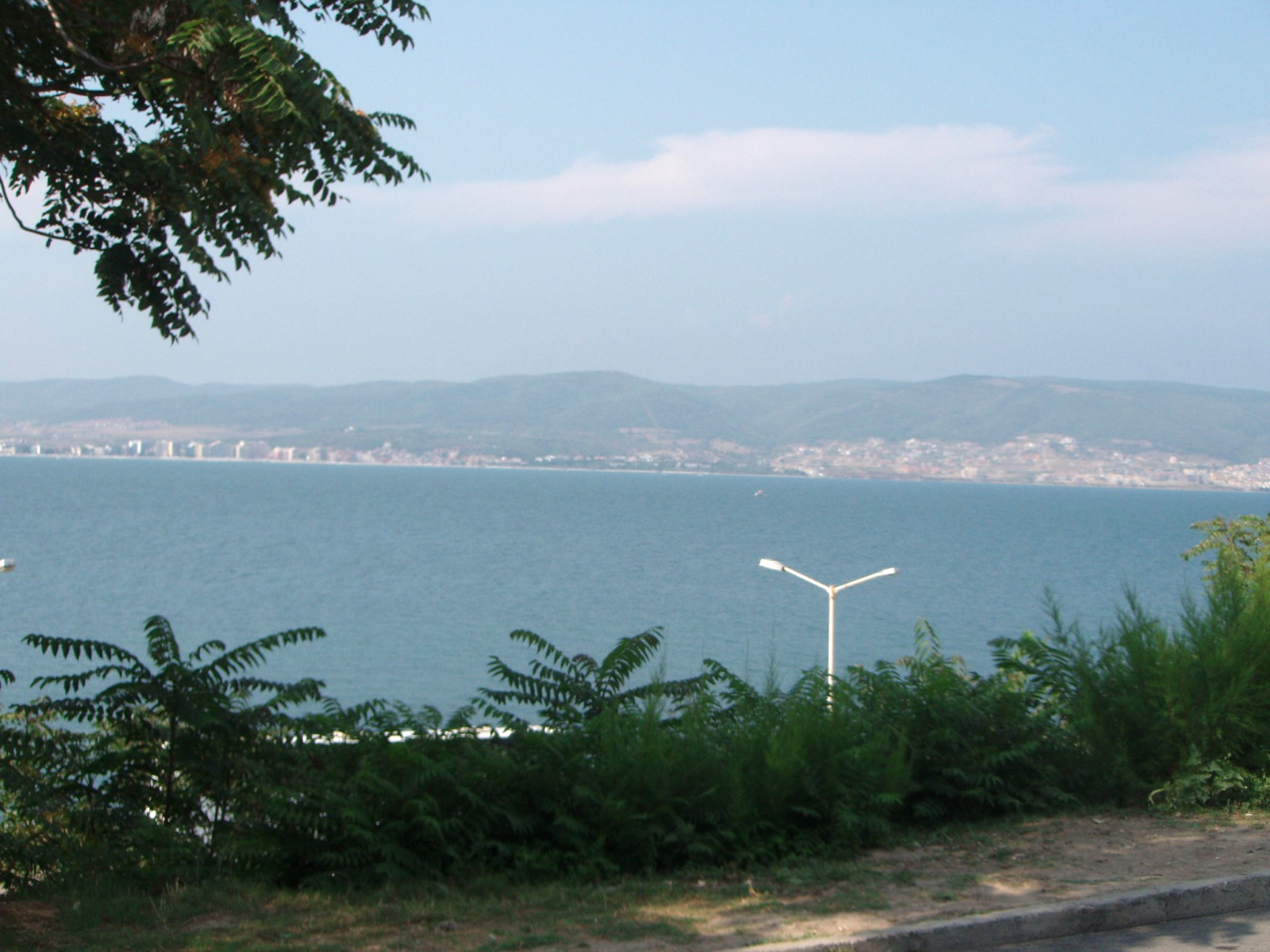 Sunny-Beach-view
